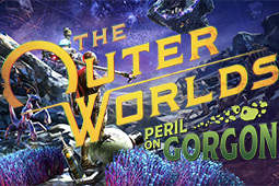 天外世界:戈尔贡险境