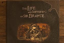 布兰特先生的生活和苦难
