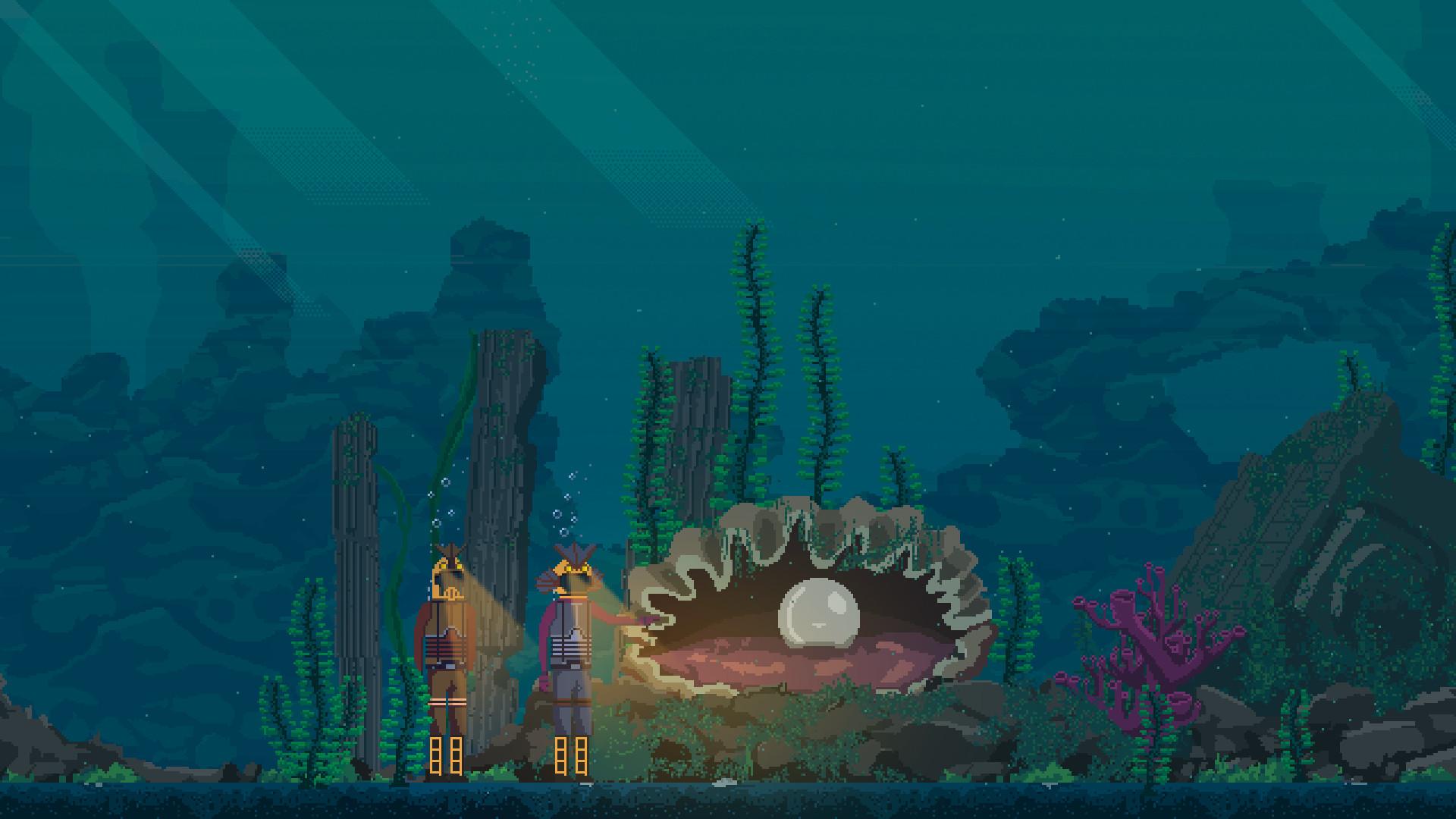 凡尔纳:幻想物语图片