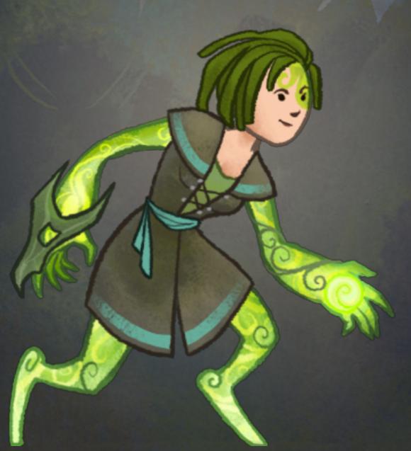 漫野奇谭森林化属性来源与强度评测 游戏攻略 第1张