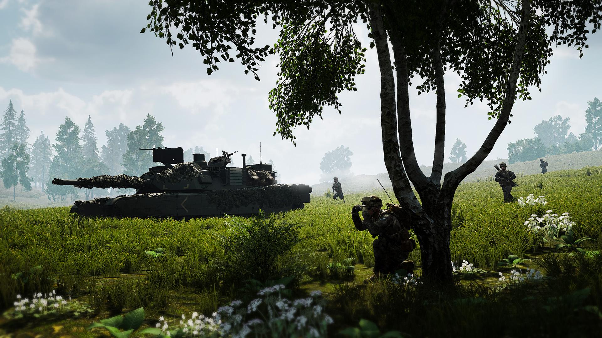 战术小队图片