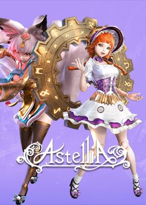 Astellia图片