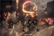 官方發布《仁王》合集PS5版加載速度演示