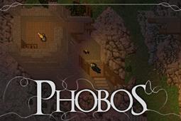 Phobos游戏