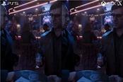 外媒测试《使命召唤17》XSX版和PS5版画面性能