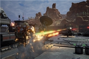 《机甲战士5》因与《赛博朋克2077》撞车而延…