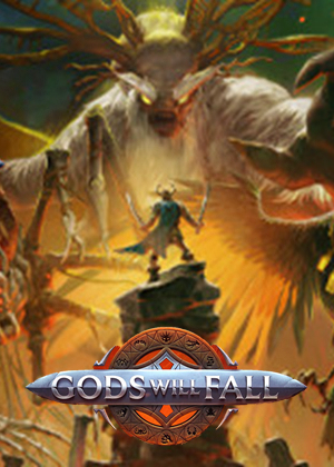 Gods Will Fall图片