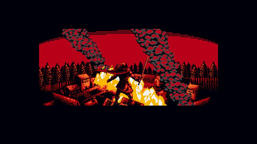奥达勒斯:黑暗召唤图片