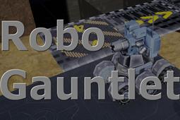 Robo Gauntlet