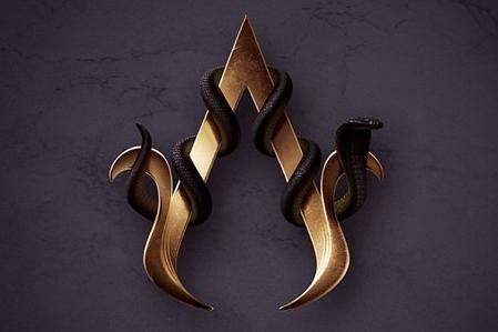 《刺客信條:英靈殿》LOGO藝術家談姐妹會符號…
