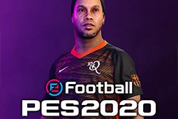 实况足球 2020 传奇版