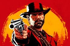 Steam2020大奖名单公布 《荒野大镖客2》获得年度游戏