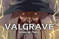 瓦爾格雷夫:不朽的平原