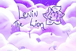 獅子 Lenin