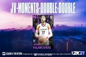 《NBA2K21》2021年1月15日儲物柜代碼分享