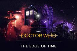 神秘博士:时间的边缘