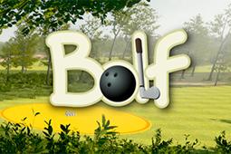 保龄高尔夫