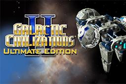 银河文明 II 终极版