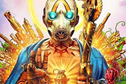 《无主之地3》PC版D加密现已移除