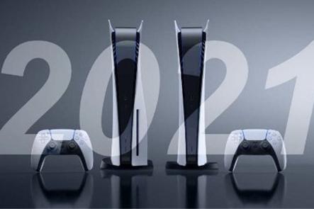 2020年索尼PS5广告看量占行业第一