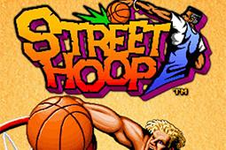 ACA NEOGEO 街头篮球