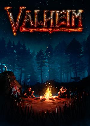 Valheim:英灵神殿图片