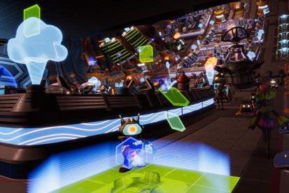 《星际乐土太空基地》现已在Steam平台开启预购