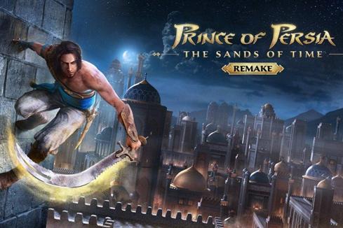 《波斯王子:时之沙重制版》将再次延期
