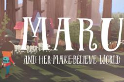 瑪魯與她夢幻般的境界