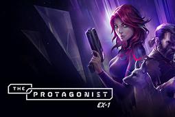 主人公:EX-1