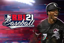R.B.I. 棒球21