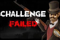 挑战失败中文版