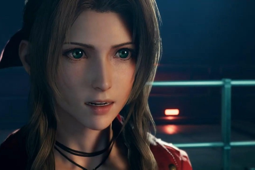 《最终幻想7》手游版正式公布 涵盖所有剧情