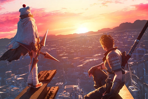 《最终幻想7:重制版》PS5版升级预购页面现已上线