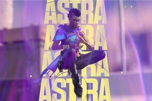 《Valorant》新英雄宇宙术士Astra演示放出