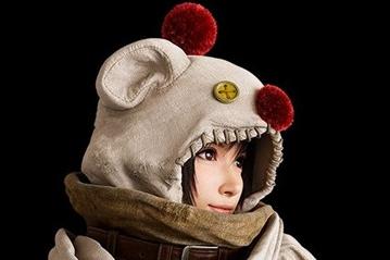 《最终幻想7:重制版》PS5版新截图发布