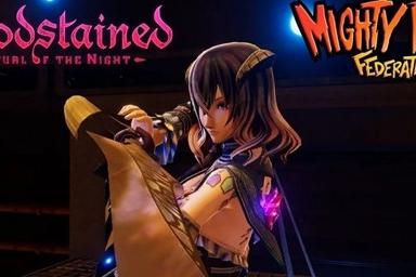 《赤痕:夜之仪式》联动《强大的战斗联盟》 女主加入战斗