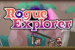 Rogue 探险家