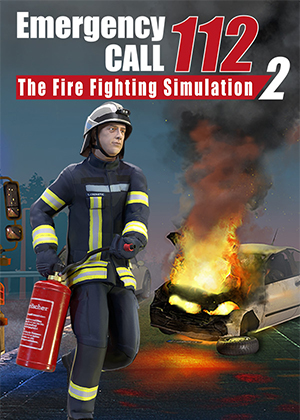 緊急呼叫 112 - 消防模擬 2