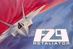 F29 戰機