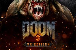 毀滅戰士 3 VR 版