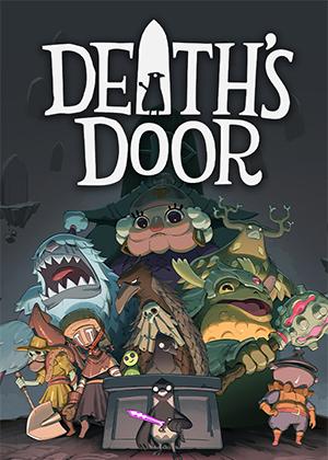 死亡之门图片