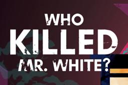 誰殺了懷特先生?