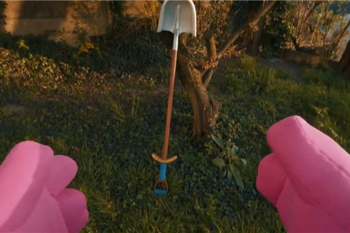 《糖豆人》联动《铲子骑士》预告片发布