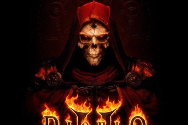《暗黑破壞神2:重制版》A測將開放3個職業2章劇情