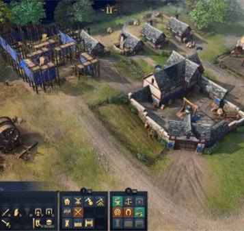 《帝国时代4》上架Steam 预计秋季发售