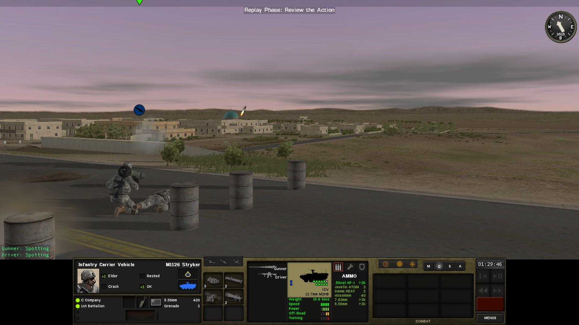 战斗任务:威慑力量2图片