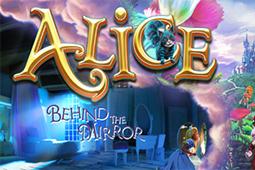 愛麗絲 2:鏡子的背后