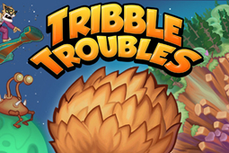 Tribble Troubles
