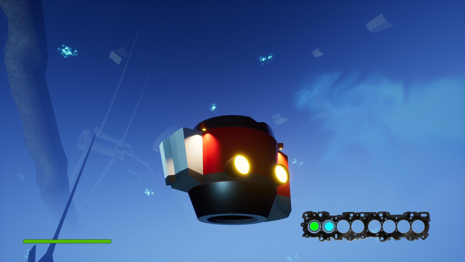 小无人机2图片